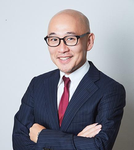 ウェブクロス代表取締役社長 戸村徹平